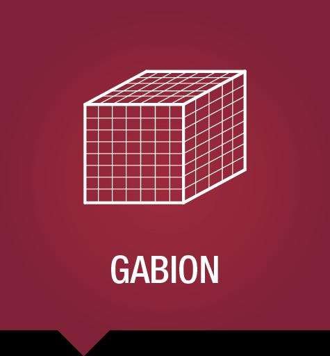 Clôtures et portails - Gabion