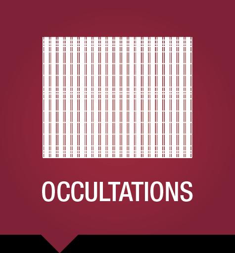 Clôtures et portails - Occultations