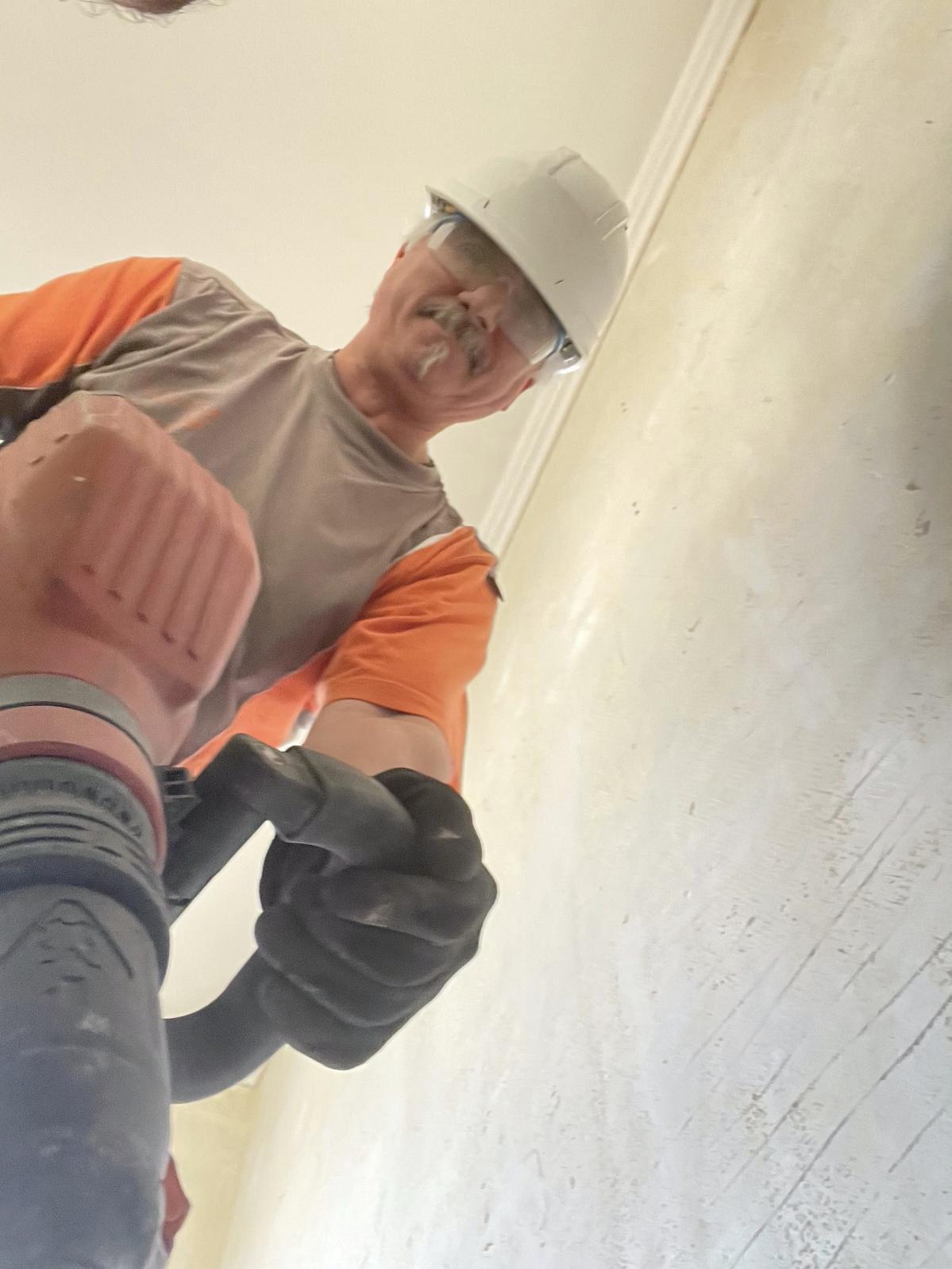 Démolition - curage de bâtiment : Déconstruction